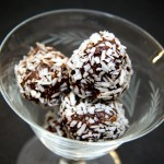 Recipe: Coconut Bliss Balls