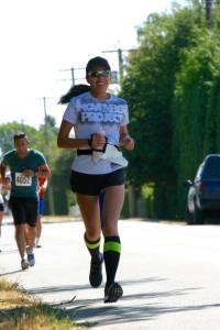 From Beer to Bacon Run - photo by Carmen Marin