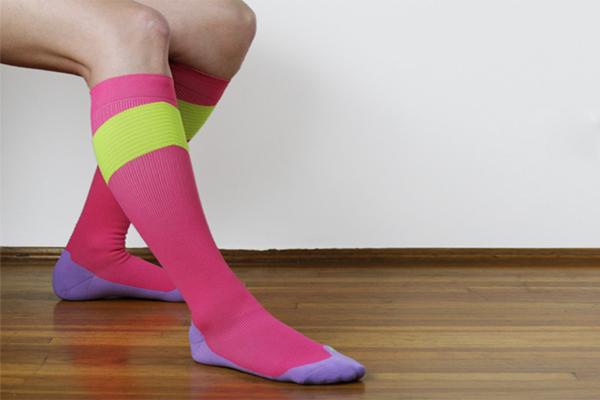 Review: Tiux Compression Socks