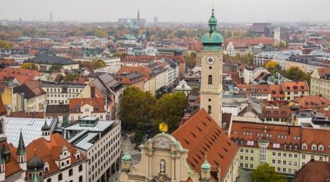 Photos: Adventures in Munich
