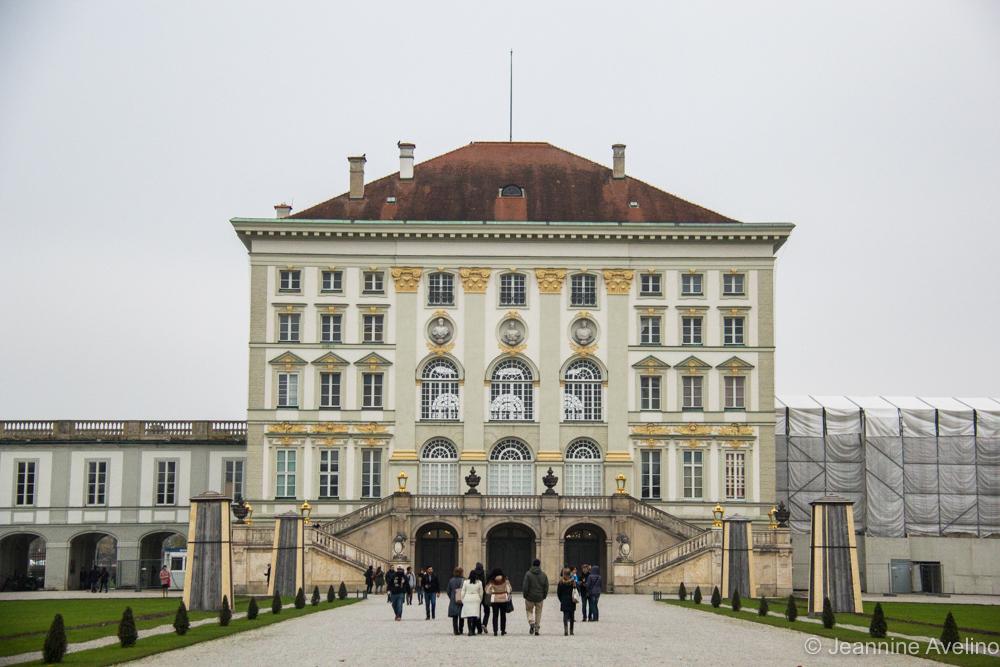Schloss Nymphemburg