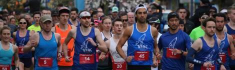 Race Recap: West Van Run 10K