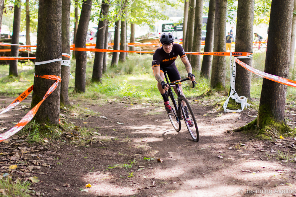 Fort Langley CX