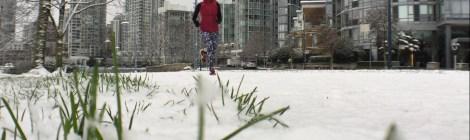 6 Winter Running Must-Haves