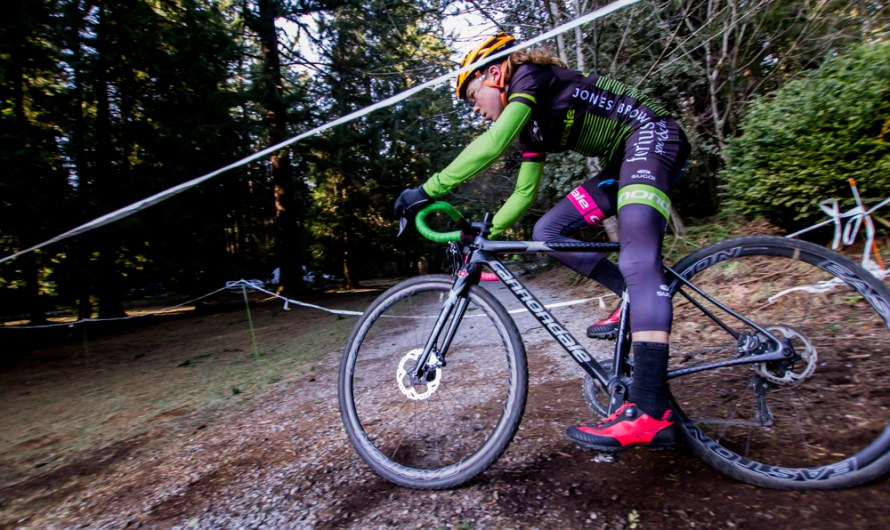 Photos: Bandit Cross 2017