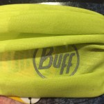 Gear Review: UV Reflective Half BUFF®