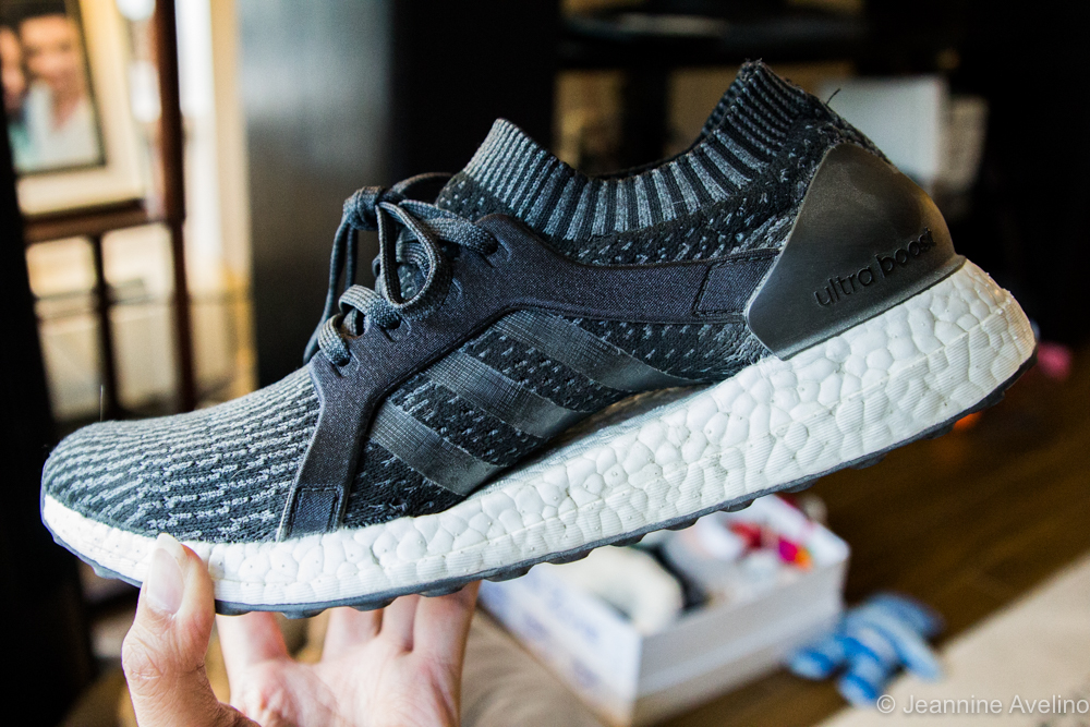 cac4e19bf6090 Gear Review  Adidas Ultra Boost X - Everything But Weddings - A ...