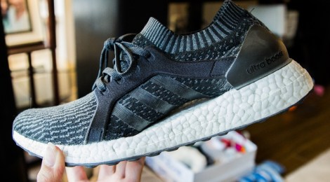 4925341435cb5 Gear Review  Adidas Ultra Boost X - Everything But Weddings - A ...