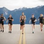 Just Signed Up: North Van Run – October 1, 2017