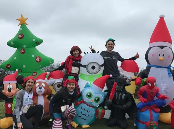 Race Recap: Big Elf Run 2017