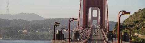 Just Signed Up: Rock n Roll San Francisco Half Marathon