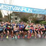 Course Preview: West Van Run 5k