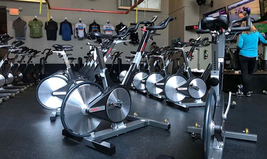 Tour de Spin: First Impressions of 5 Vancouver Spin Classes