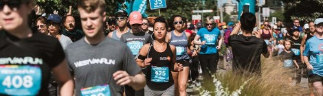 Race Recap: West Van Run Summer 2019
