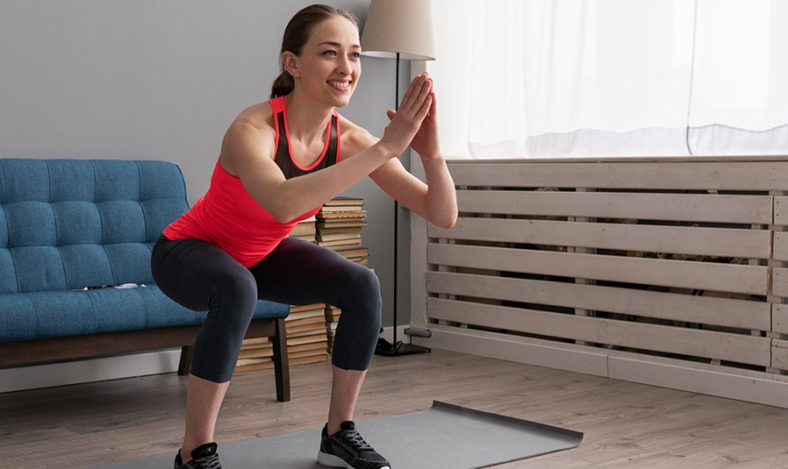 Here's a list of virtual workouts you can do