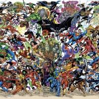The 25 Greatest Superheroes