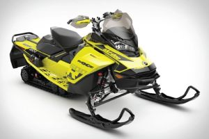 Elko's Gadget Guy - Snowmobile