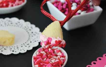 Valentine's Day Fondue, Elko