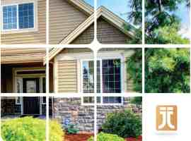 Boost Your Home's Exterior