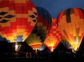 Ruby Mountain Balloon Festival