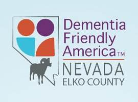 Dementia Friendly Elko Outreach