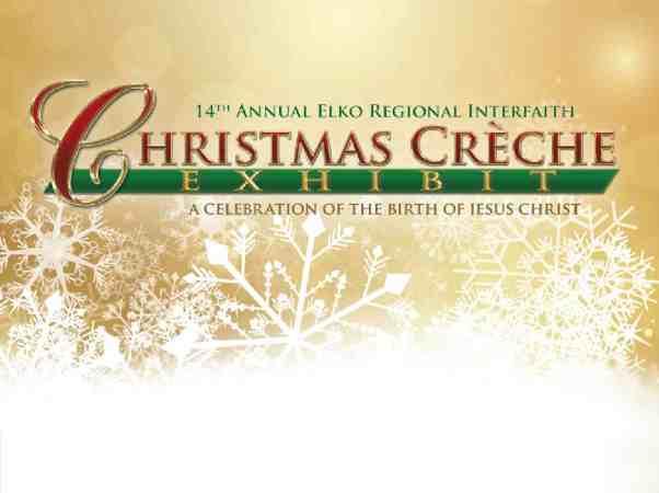Interfaith Christmas Crèche Exhibit