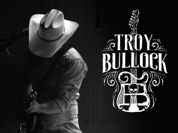 Troy Bullock