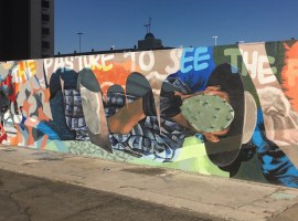 Elko Mural Expo