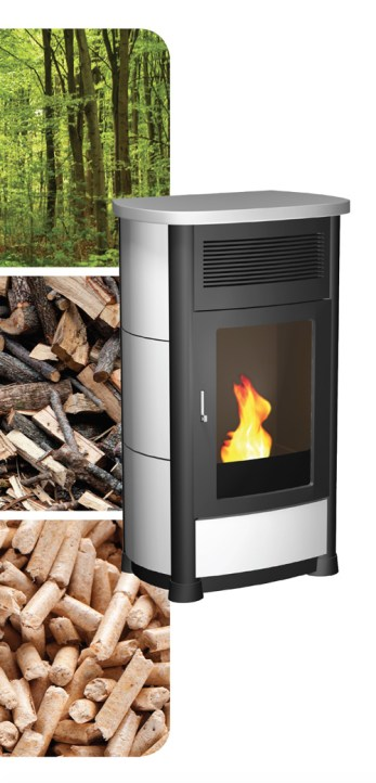 Wood Pellet Gas Fireplaces Stoves Inserts Maintenance
