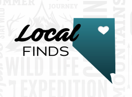Local Finds - August 2019