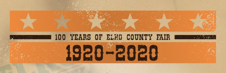 100 Years of Elko County Fair 1920-2020