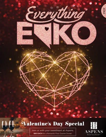 Everything Elko February magazine