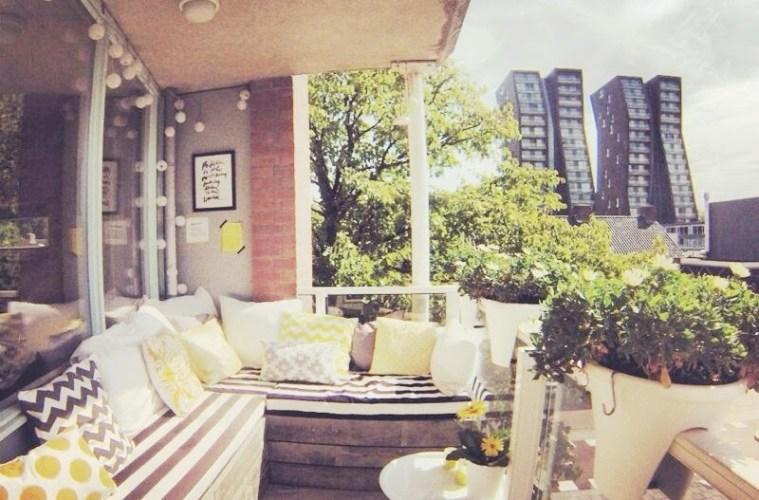Home: our Balcony • everythingelze.com
