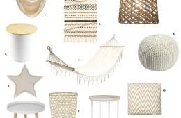 Neutrals & Wood