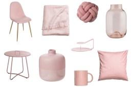 Favorites: Roze in huis - everythingelze.com