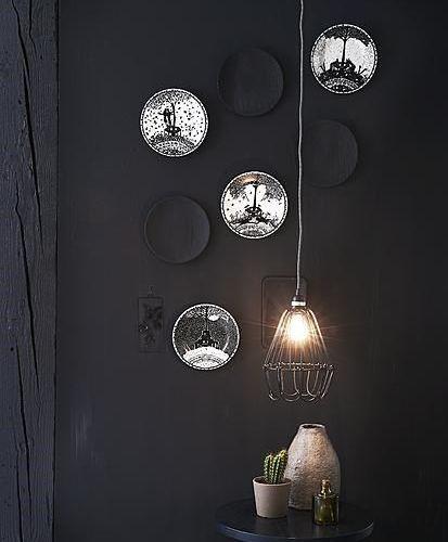 Spiksplinternieuw 10 x borden aan de muur - everythingelze.com CU-37