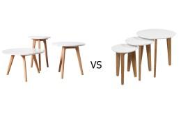 Design on a Budget: Zuiver vs Xenos