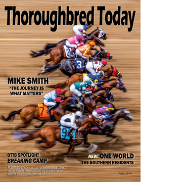 Thoroughbred Today Fall 2019
