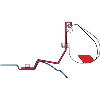 Fiamma F35 awning bracket - Mercedes Vito Mk2 or Viano ...