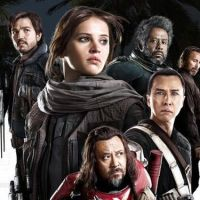Nic's Review: 'Rogue One: A Star Wars Story' (2016)