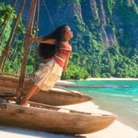 Disney sets sail with a 'Moana' sing-along edition in cinemas