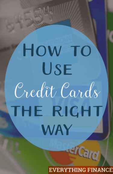 Tips for using credit responsibly, so you don't become a victim of consumer debt.