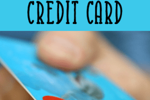How to choose a rewards credit card that works for you so you can take advantage of the perks offered!