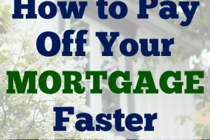 Want to reach your goal of being completely debt free, including your mortgage? Read these tips on how to pay off your mortgage faster to get there sooner.