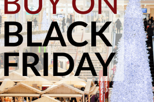 If you're a die-hard Black Friday shopper, there's no question you'll want your time to be worth it. Check out these items for the best Black Friday deals.