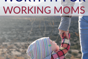 All working parents struggle with maintaining work-life balance. These 5 practical splurges can help you stress less and enjoy parenthood more.
