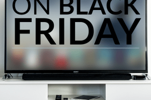 Shopping on Black Friday can save you money, but not on everything. If you really want to save money, be smart & avoid buying these things on Black Friday.
