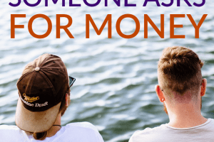 You can't give money to everyone and sometimes it's better for your relationships not to. Here are seven ways you can say no when asked for money.