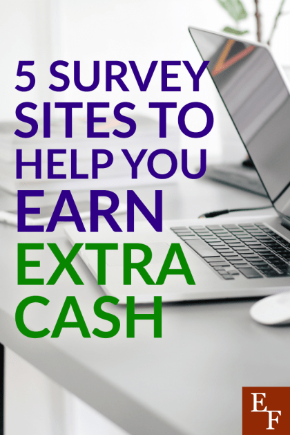 Survey sites won't make you rich. But, they can be a good way to earn extra money in your spare time. Here are the best survey sites to help you earn money.