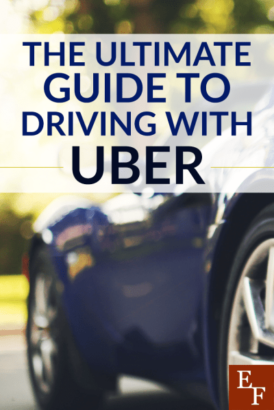 Driving with Uber can be a great way to earn extra money. Before you sign up to drive with Uber, make sure you read our ultimate guide about what to expect.
